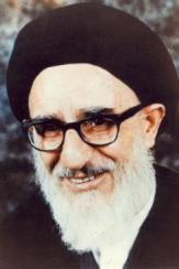 پدر طالقاني